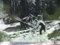 K historii plavení dřeva u našich jižních sousedů - Přehrada,Lipensko,Šumav